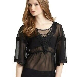 Free People Daydreamer Blouse